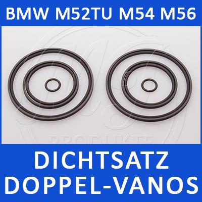 BMW Dichtsatz Doppel-VANOS
