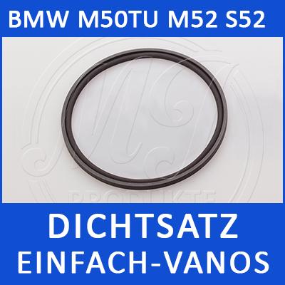 BMW Dichtsatz Einfach-VANOS