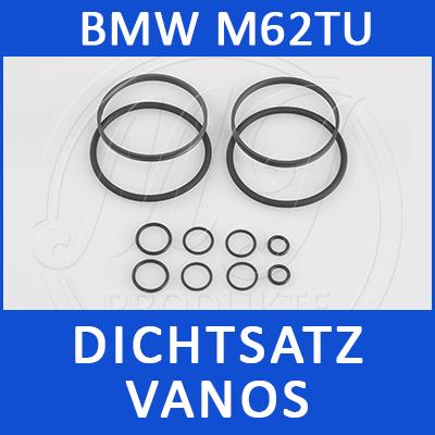 BMW Dichtsatz Vanos M62TU
