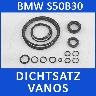 BMW Dichtsatz Vanos S50B30