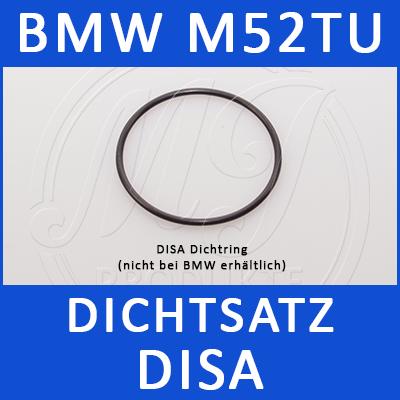 BMW Dichtsatz Disa M52TU