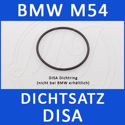 BMW Dichtsatz Disa M54 Viton