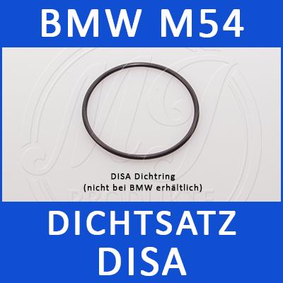 BMW Dichtsatz Disa M54