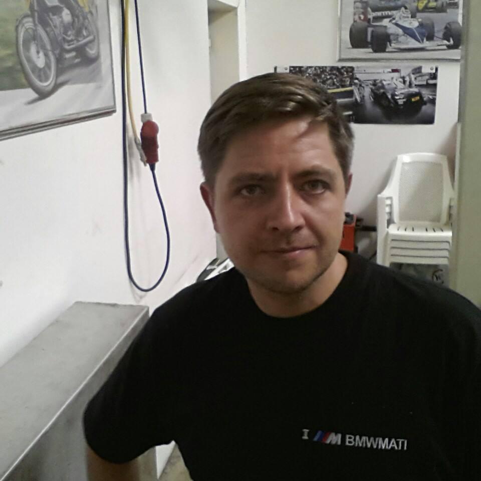 Motorsporttechnik Mandel