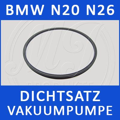 BMW Dichtsatz Vakuumpumpe N20/N26