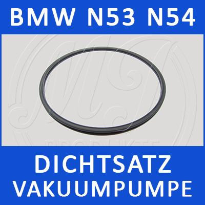 BMW Dichtsatz Vakuumpumpe N53/N54